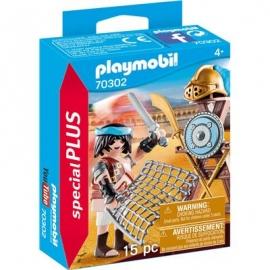 Playmobil® 70302 - Special Plus - Gladiator mit Waffenständer