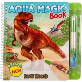 Depesche - Dino World - Aqua Magic Book