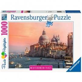Ravensburger Spiel - Mediterranean Italy, 1000 Teile