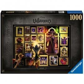 Ravensburger Spiel - Villainous - Jafar, 1000 Teile