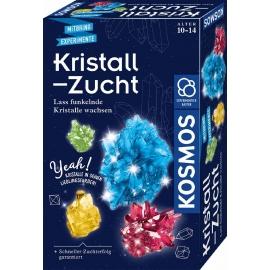 KOSMOS - Kristall-Zucht
