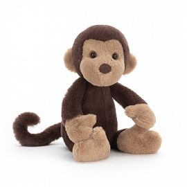 Wumper Monkey