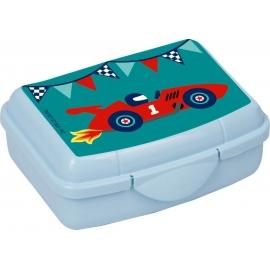 Mini-Snackbox Rennauto (Wenn