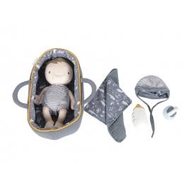 Little Dutch Babypuppe Jim