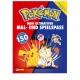 Pokémon: Das tolle Pfannkuchen-Rennen - 2 Geschichten in 1 Buch