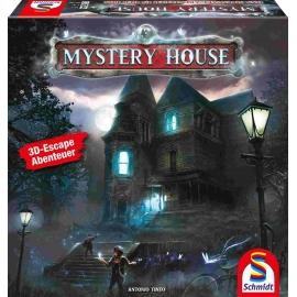 Schmidt Spiele - Mystery House