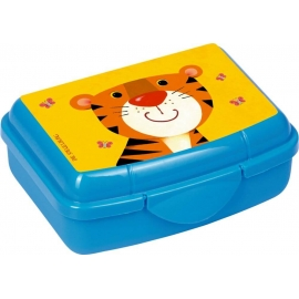Mini-Snackbox Tiger  Freche R