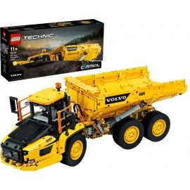 LEGO® Technic 42114 - Knickgelenkter Volvo-Dumper 6x6