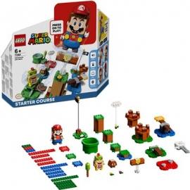 LEGO® Super Mario 71360 - Abenteuer mit Mario - Starterset