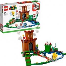 LEGO® Super Mario 71362 - Bewachte Festung - Erweiterungsset