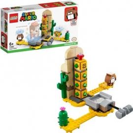 LEGO® Super Mario 71363 - Wüsten-Pokey - Erweiterungsset