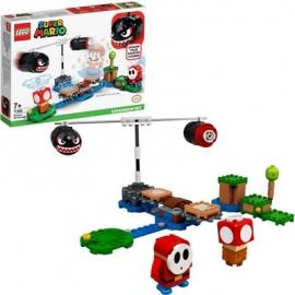 LEGO® Super Mario 71366 - Riesen-Kugelwillis - Erweiterungsset