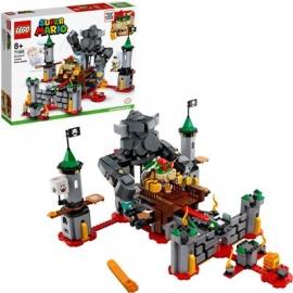 LEGO® Super Mario 71369 - Bowsers Festung - Erweiterungsset