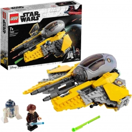 LEGO® Star Wars™ 75 75281 - Anakins Jedi Interceptor