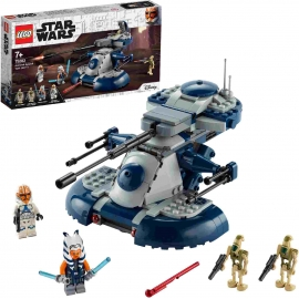 LEGO® Star Wars™ 75 75283 - Armored Assault Tank, AAT