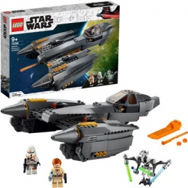 LEGO® Star Wars™ 75 75286 - General Grievous Starfighter