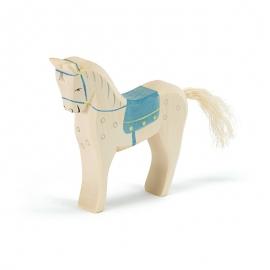 Pferd II (Sattel)
