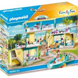 Playmobil® 70434 - Family Fun - PLAYMO Beach Hotel
