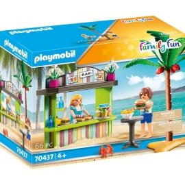 Playmobil® 70437 - Family Fun - Strandkiosk