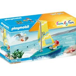 Playmobil® 70438 - Family Fun - Segeljolle