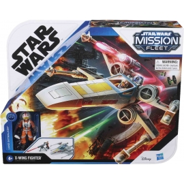 Hasbro - Star Wars™ Mission Fleet Stellar Class Ast.