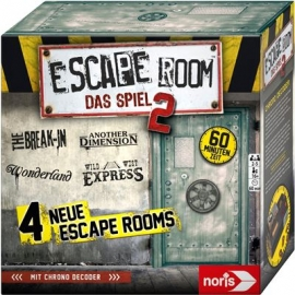 Noris Spiele - Escape Room - Das Spiel 2