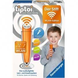 Ravensburger Spiel - tiptoi - tiptoi Der Stift-WLAN-Edition