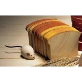 Toastbrotscheibe