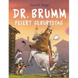 Napp,Brumm/Geburtstag