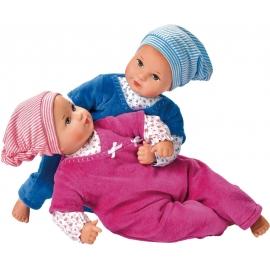 Käthe Kruse - Mini Bambina Lisa pink