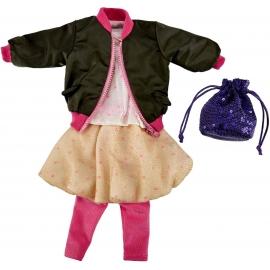 Käthe Kruse - Casual Fashion Outfit S 41-43 cm