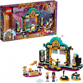 LEGO® Friends - 41368 Andreas Talentshow