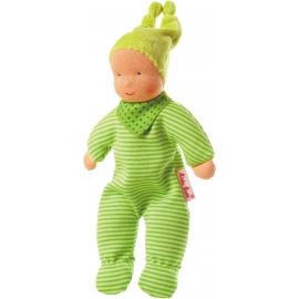 Käthe Kruse - Baby Schatzi grün