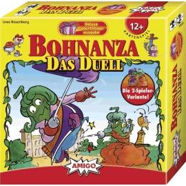 Amigo Spiele - Bohnanza - Das Duell Deluxe