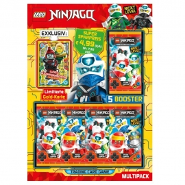 LEGO® Ninjago 5 Next Level Multipack