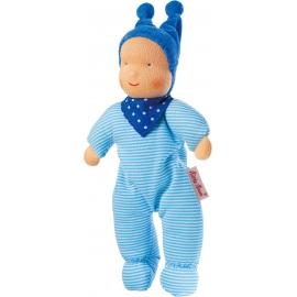 Käthe Kruse - Baby Schatzi blau