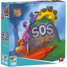 LOKI - SOS Dino
