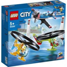 LEGO® City 60260 Confidential