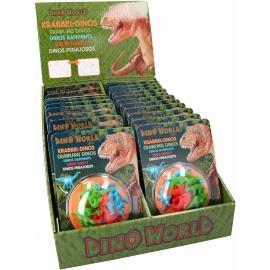 Depesche - Dino World - Krabbel-Dinos