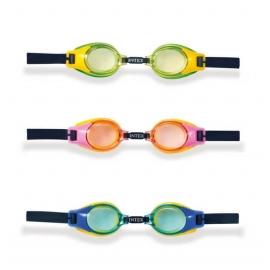 Chlorbrille Junior 3 Farben