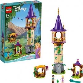 LEGO® Disney™ Princess 43187 - Rapunzels Turm