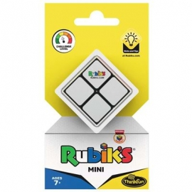 ThinkFun - Rubiks - Rubiks Mini