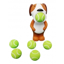 Hund - Doggy Plopper