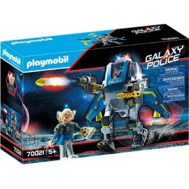 Playmobil® 70021 - Space - Galaxy Police-Roboter