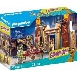 Playmobil® 70365 - Scooby-Doo! - Abenteuer in Ägypten