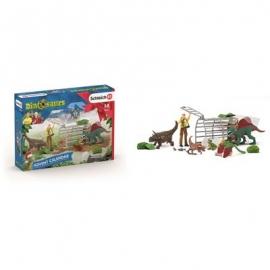 Schleich - Adventskalender Dinosaurs 2020