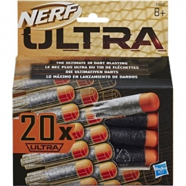 Hasbro - Nerf Ultra 20-Dart Nachfüllpack