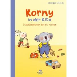 Ravensburger 6400016 Göhlich, Korny