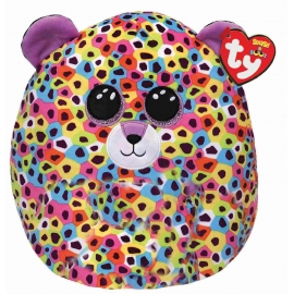 Ty - Giselle Leopard Squish a Boo 35cm