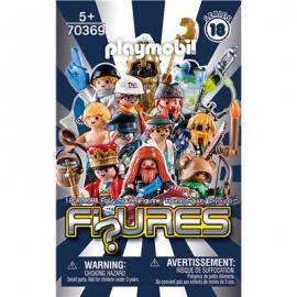 Playmobil® 70369 - Figures - Figures Boys, Serie 18